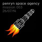 PSA Mission 003