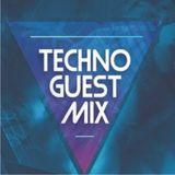 Techno Guest Mix (with guest DJ Lara - Alchemy) - 08 Noviembre 2016
