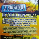 Heartless Crew - Martin Larner Sidewinder UK Collection Vol.11