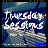 The Thursday Sessions on NCB Radio 11/07/13 Part 2