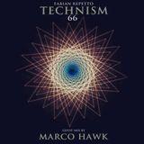Technism 66 [ Marco Hawk guest mix ]