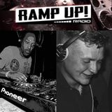 RAMP UP! RADIO (UJIMA) FEATURING DJ JUDGE DREDD & DJ ROUNDED (20/07/19)