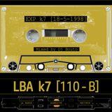 LBA K7 [110-B]
