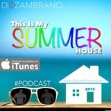 Dio Zambrano - This Is My Summer House (2015)