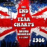 Radio 1 - Best Selling Singles of 1986 - 04-01-1987