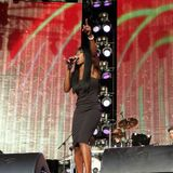 Heather Small | Pure 107.8 FM | Rewind Festival 2015 Interview | 17.07.15
