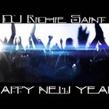 DJ Richie Saint 2014 New Years Eve House Music Mix Vol 1