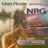 Matt Pincer - NRG 141