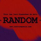 Random 14 avec Pierre Boileau