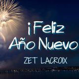 Feliz Año Nuevo - Mix Verano 2015 @Zet-Lacroix