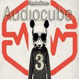 Audiocube @ Radio Show  May 2014