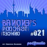 "BTP - ""Banone's Techno Podcast"" - Episode #021"
