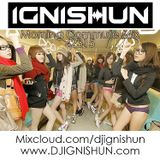 DJ IGNISHUN - Morning Commute Mix 42315