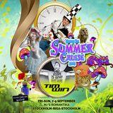 Tim.Win @ Monday Bar Summer Cruise 2018 - Sundeck Liveset