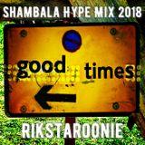 Shambala Hype Mix 2018