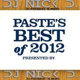 Best Romanian Songs 2012 III