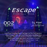 Dj Axel V - Escape - 1999 - When Breaks Ruled Tampa...