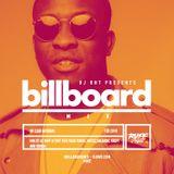 Billboard Mix - Feb 2018