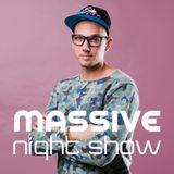 peter jabin - Massive Night Show 223