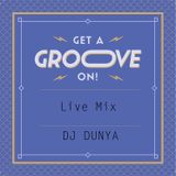 Get a groove on!