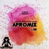 Afromix vol.86 - Dj Nello