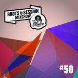 RootsInSession Mixshow No. 50 @ Radio Nula (23.8.2019)