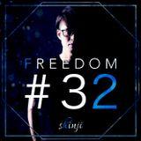 Freedom #32