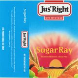 DJ Sugar Ray - Jus' Right