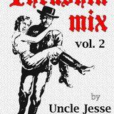 Uncle Jesse-Thrashin' Moombahmix Vol.2