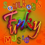 funky music by soulboy for your whole day!!big file big sound!