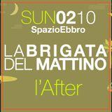 """St.Robot Live """"LaBrigatadelMattino"""" 02.10.2k16"""