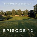 Keeno - Bristol Mix Sessions Episode 12 (18-01-2018)