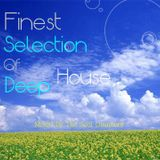 Finest Selection Of Deep House Vol 03