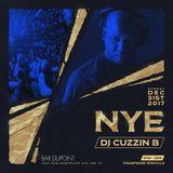 NYE Live at Bar Dupont (Jan 1 2018)