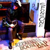 DJ SponsOne - Representa Boom Bap Mixtape