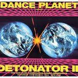 Ellis Dee @ Dance Planet Detonator III March 1994