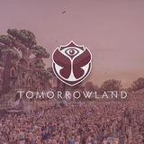Fabio Florido - Tomorrowland - @Boom, Belgium - 29/07/17 - New Artist