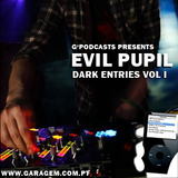Dark Entries, Vol. 1