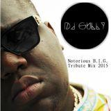 Gully's Biggie Tribute Mix