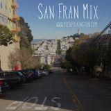San Fran Mix