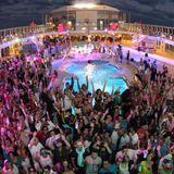 Funkagenda - Live @ Groove Cruise Miami Garuda Presents Party (USA) 2014.01.01.