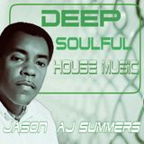 Thanksgiving 2016 Deep & Soulful House Mix Aired LIVE on WQFS 90.9 FM