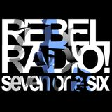 2017-11-03 Rebel Radio 716 Show 148 The Ladies First Edition