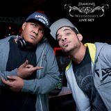 DJ SHERO & BROOKLYN (LIVE AT XL BEACH PART 1)