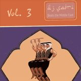 DJ Safri - Beats The Middle East, Vol. 3