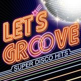 Let's Groove Into The Classics Mix (mixed by: DJ Big Blender)