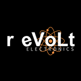 """GiorgosF + Panos 23-11-2015. Some words about """"r eVoLt Electronics"""" & music selection."""