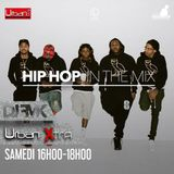 Urban Xtra Hip Hop In The Mix - 1er avril partie 1