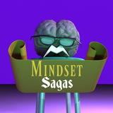 Mindset Sagas – E003 – The Divine Games