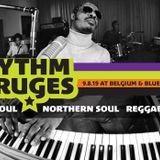 Belgium & Blues Funk Set Pt. 2 Aug '19